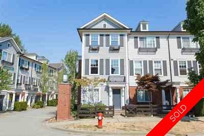 Clayton Townhouse for sale:  2 bedroom 1,375 sq.ft. (Listed 2017-09-26)