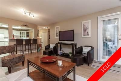 Cloverdale BC Condo for sale:  2 bedroom 1,100 sq.ft. (Listed 2020-02-18)
